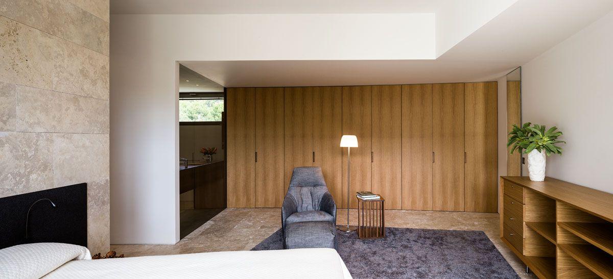 jorge bibiloni studio y rambla 9 arquitectura / vivienda en son vida, palma de mallorca