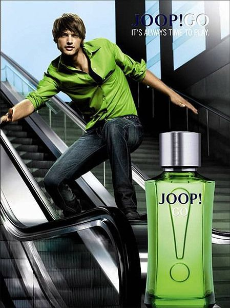 neue Stile berühmte Designermarke ein paar Tage entfernt Joop! GO | sexy Werbung (sexy advertisement) in 2019 ...