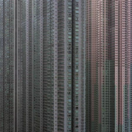 Michael Wolf, 'Architecture of Density'