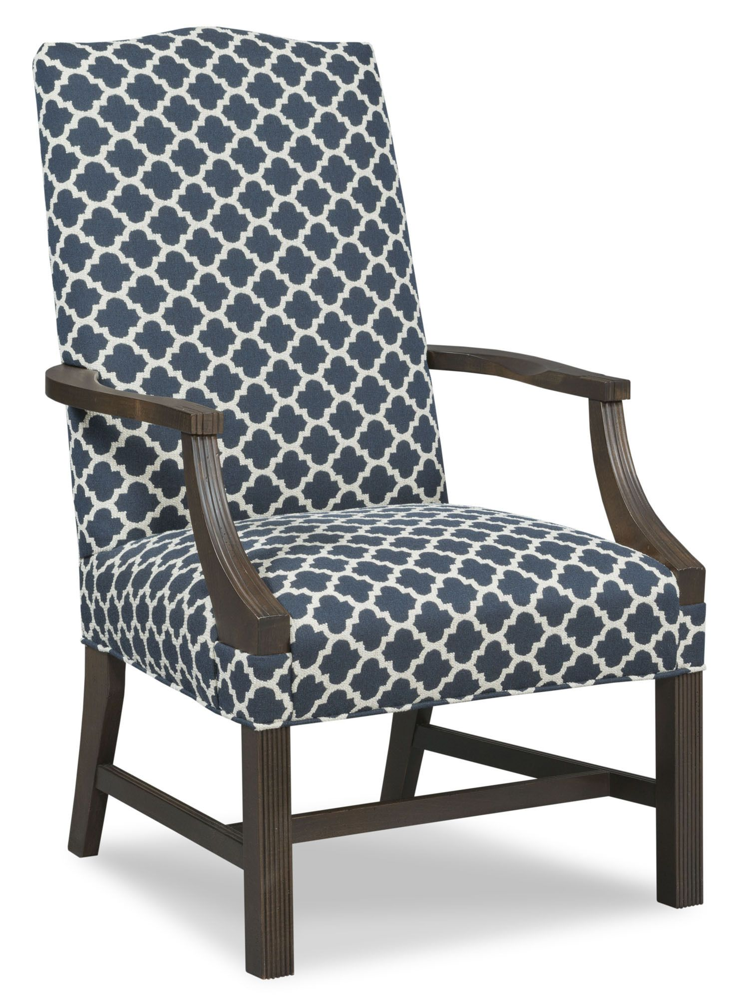 Occasional Chair | Fairfield Chair Company | Home Gallery Stores