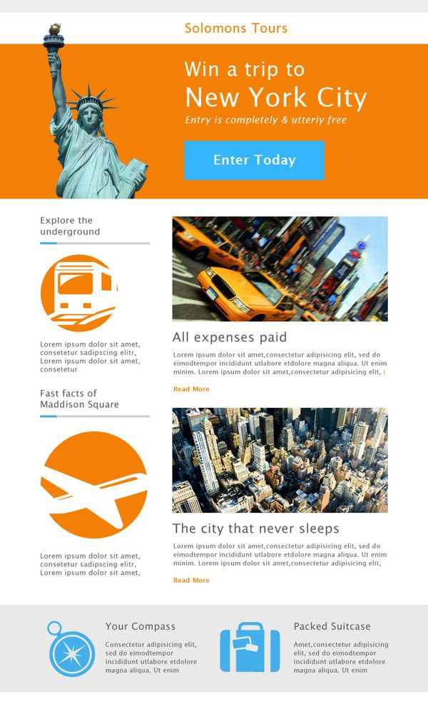 Emailer Templates By Jared Papier Via Behance Developer Email