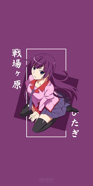 Pin On Anime Wallpaper Girl Korigenggi