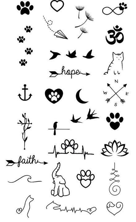 The Cross Tatuagens Sharpie Desenhos Pequenos Para Tatuagem
