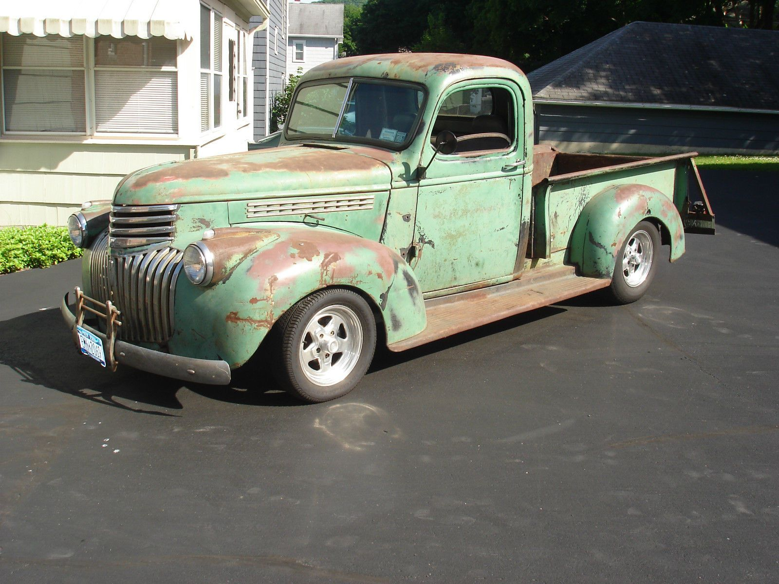 1942 chevrolet truck love pinterest chevrolet rats and cars