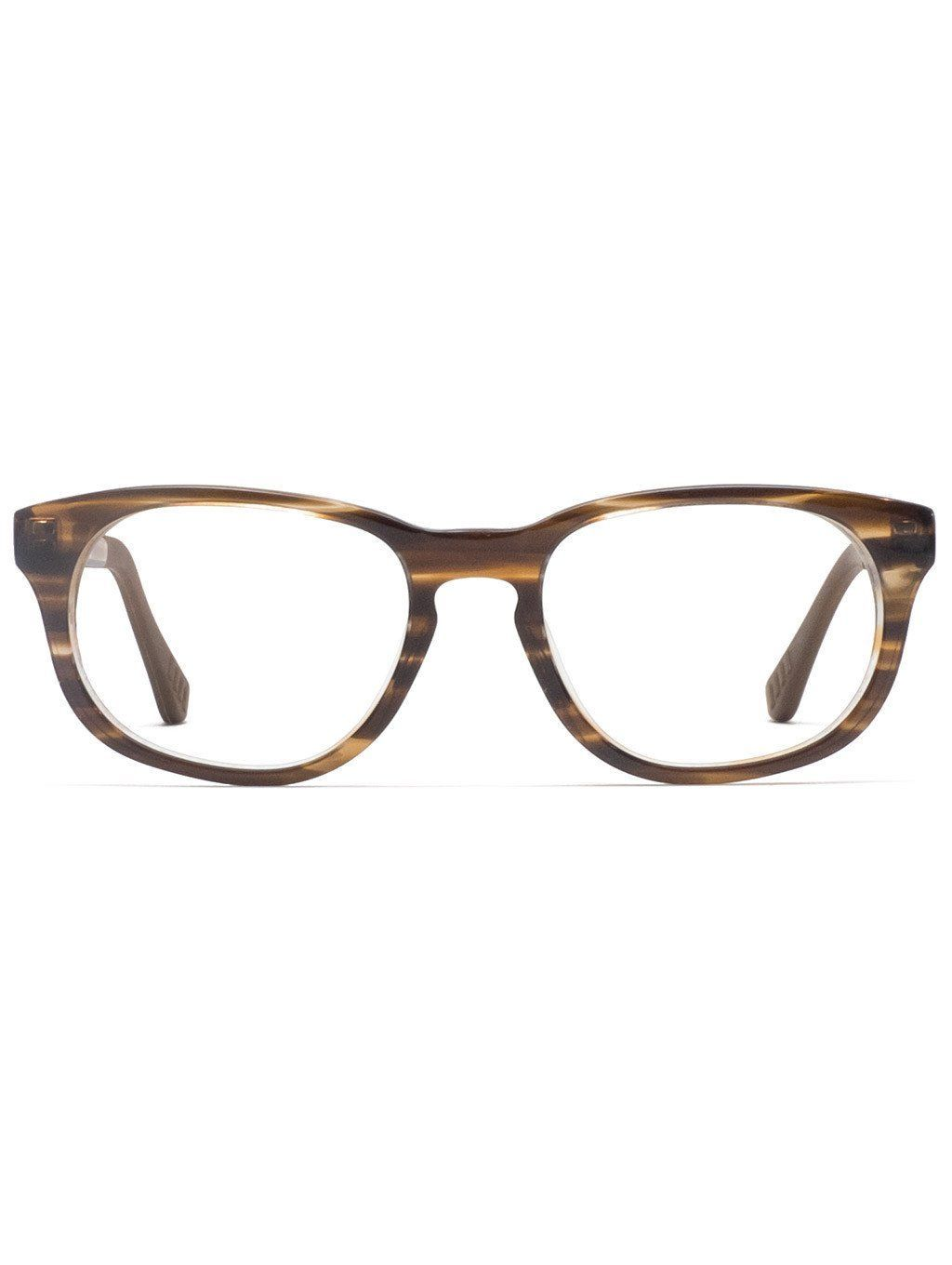 Kids Glasses // The Ruth Striped Maple   Kids glasses and Products