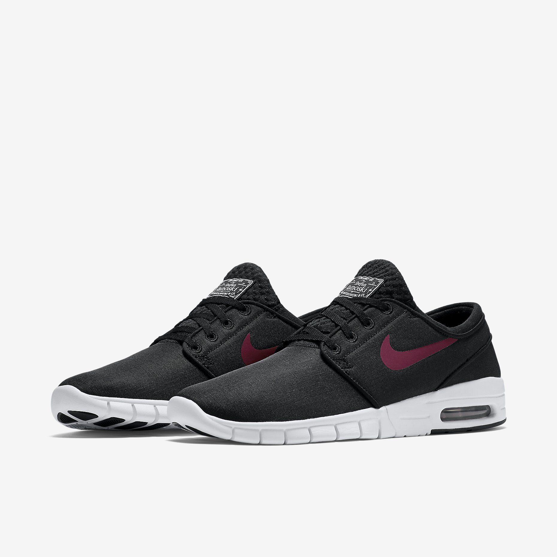 £90 Nike SB Stefan Janoski Max