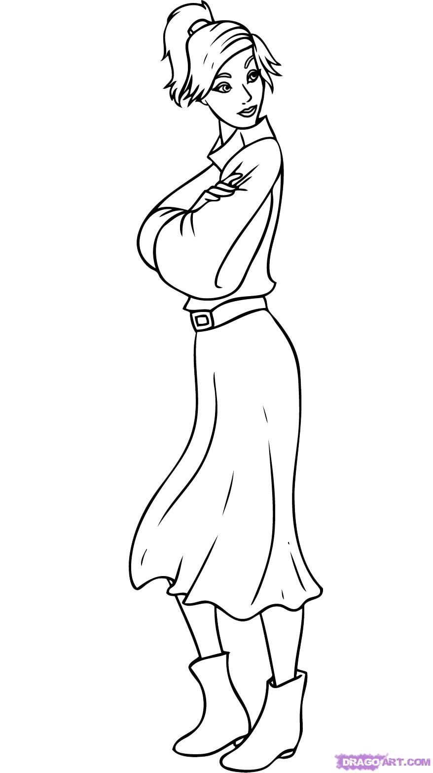 Pin by alejandra on Coloriage ANASTACIA  Disney coloring pages