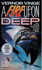 upon the deep vernor vinge sci fi books sci fi books we read