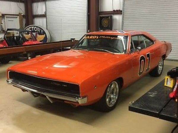 1968 Dodge Charger 1968 Dodge Charger Dukes Of Hazzard Car R T Tribute Sharp And Rare Look 1968 Dodge Charger Dodge Charger Black Dodge Charger