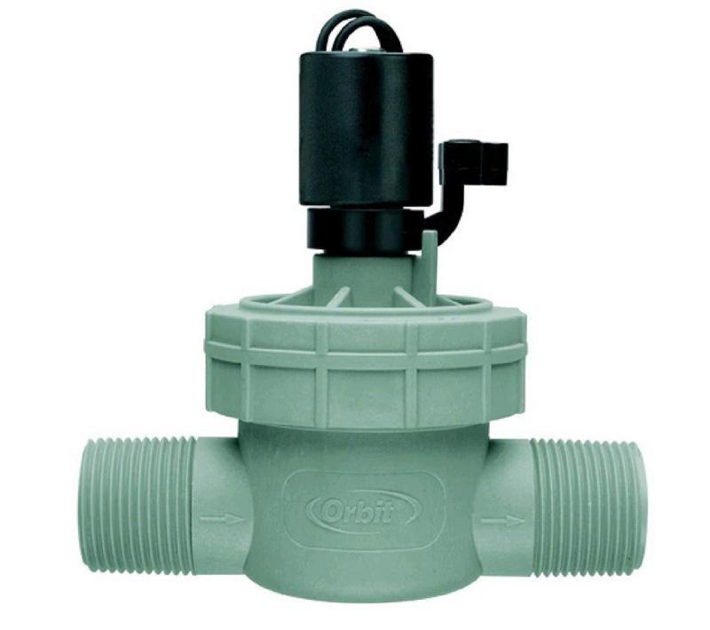 Valves 75673 Orbit Sprinkler System 1 Inch Male Npt Jar Top Valve 57467 Buy It Now Only 23 39 On Sprinkler Valve Irrigation Valve Orbit Sprinkler System