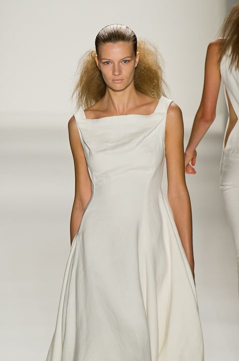 Son Jung Wan Spring 2014 Collection