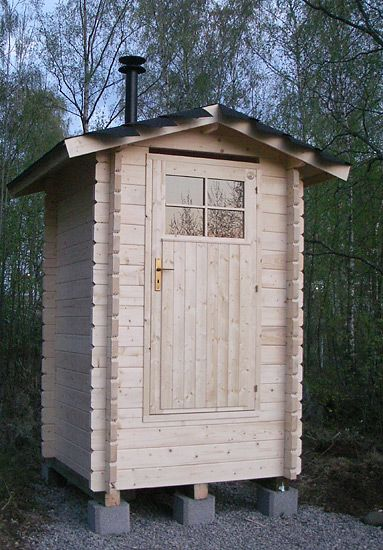 Valmista Tuli Step By Step Photos Composting Toilet Outhouse Outdoor Structures