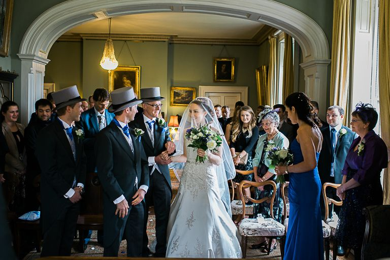 Meynell Langley Hall Is A Hidden Gem Of A Wedding Venue Just Outside