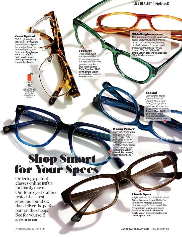 d01e3957471 eyeglasses magazine catalog brochure - Google Search