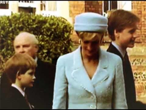 Pin On Princess Diana Her Family
