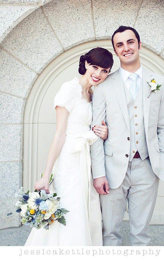 Casamentos diurnos pedem leveza no visual.
