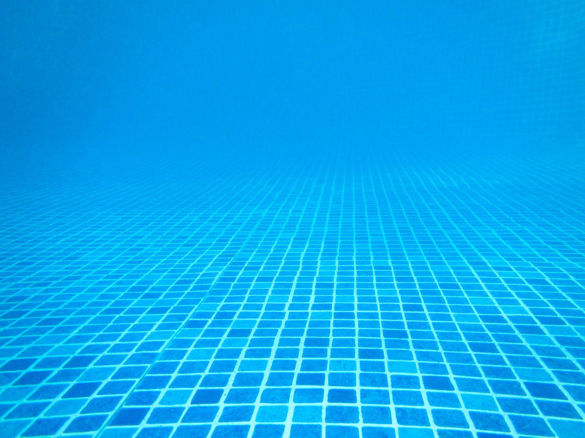 underwater pool wallpaper free high definition download