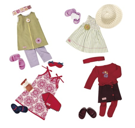Baby Doll Clothes At Walmart American Girl Discounts 5 Ways To Find Discounts On Clothing And