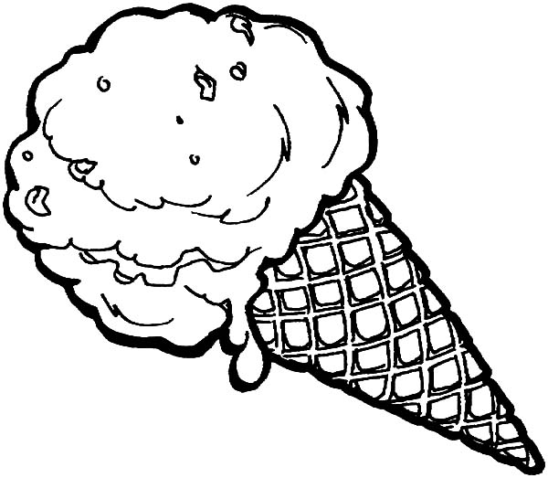 43 Ice Cream Cone Coloring Pages Ideas Coloring Pages Ice Cream Cone Ice Cream