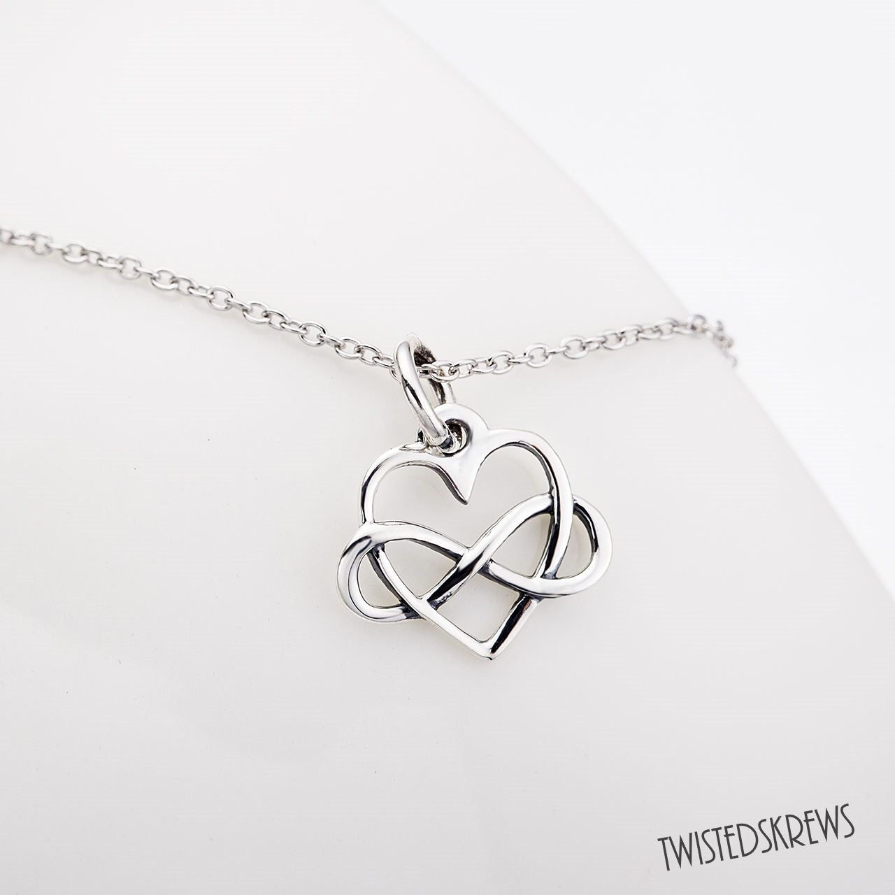 Symbol for submissive choice image symbols and meanings bdsm 925 sterling silver heart infinity polyamorous triad poly bdsm 925 sterling silver heart infinity polyamorous biocorpaavc Choice Image