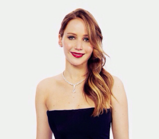 Books and Fandoms - Google+ - Jennifer Lawrence Pic of the Day