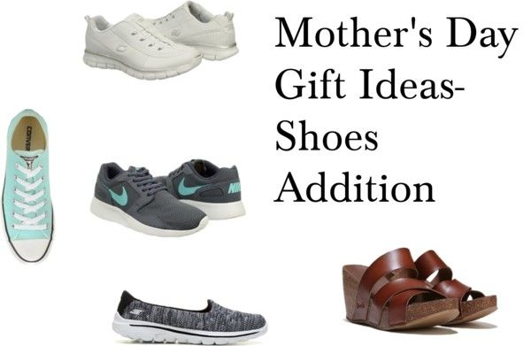 Mother's Day Gift Ideas- Shoes Addition #ad