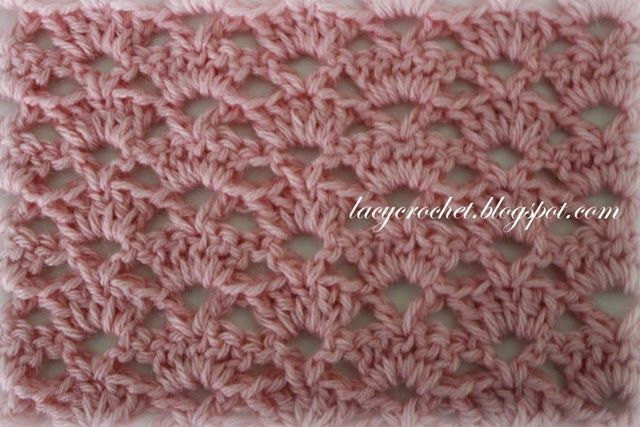 crochet+alternating+shells.JPG 640×427 piksel