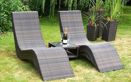 muebles de exterior - Buscar con Google | design | Pinterest ...