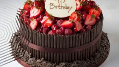 Gifts To Mumbai Prompt Birthday Cake Delivery In Increases