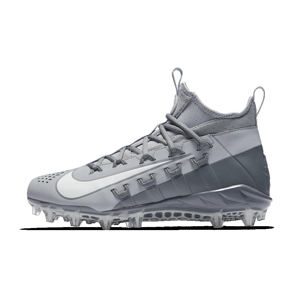 Nike Alpha Huarache 6 Elite LAX Lacrosse Cleat Size  5ff234620