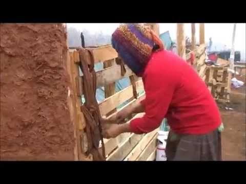 Bio Construcción en Valparaíso