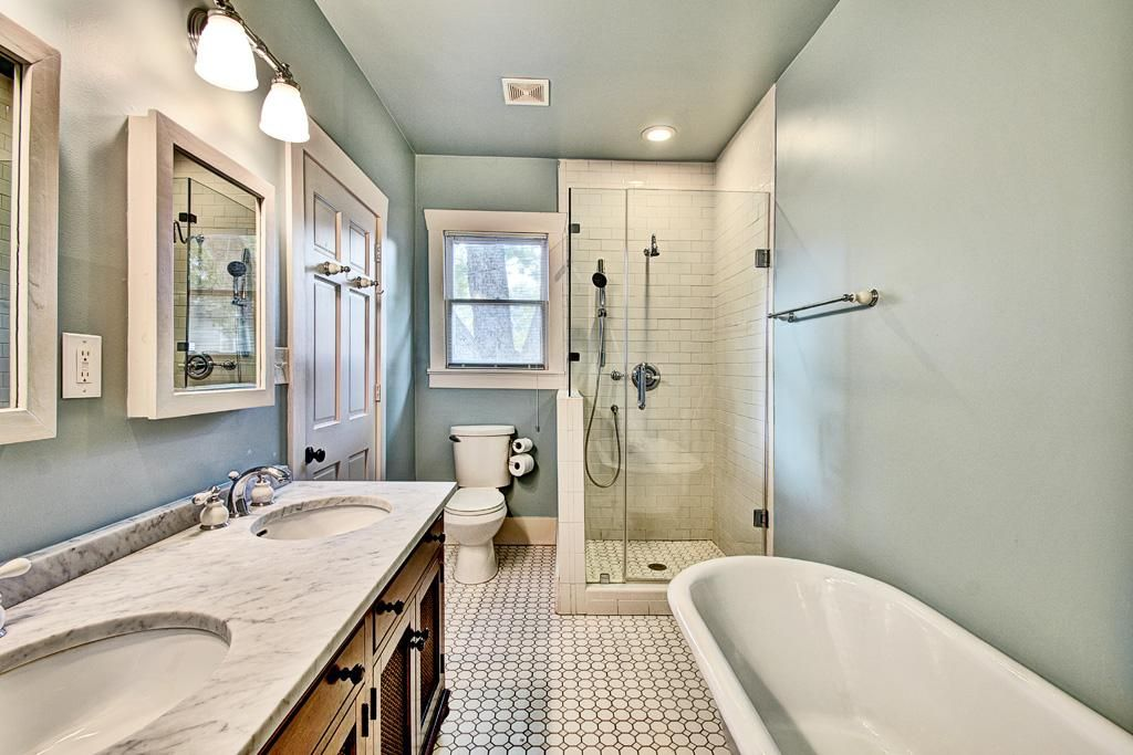 Bathroom Remodels With Clawfoot Tubs clawfoot tub separate shower - google search | bathroom remodel