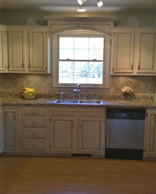 Kitchen Cabinets Hgtv: My $17.00 Kitchen Makeover