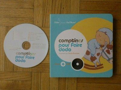 un cd (cd)