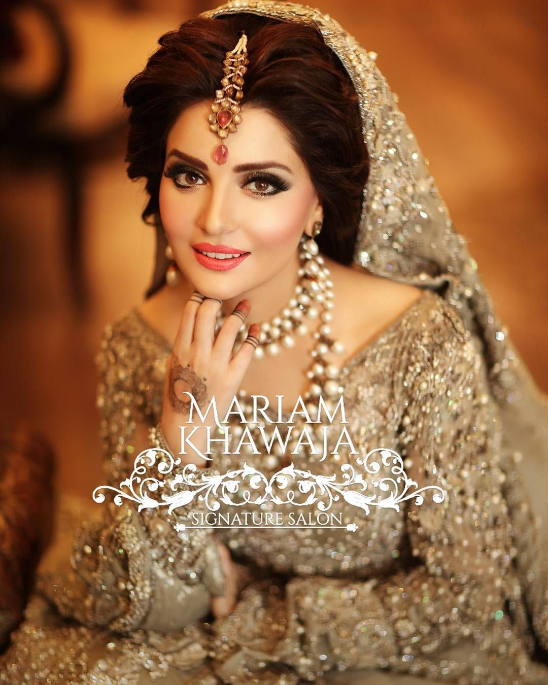 Bridal Makeup Salon 5 986 Likes 47 Comments Mariam Khawaja