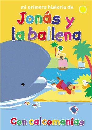 mi primera historia de jonás y la ballena esta serie de libros