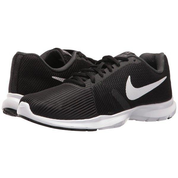 Desilusión error Religioso  Nike Flex Bijoux (Black/Metallic Silver/Cool Grey/White) Women's Cross...  ($65) ❤ liked on Polyvore featuring shoes, athlet… | Nike flex, Nike, Cross  training shoes