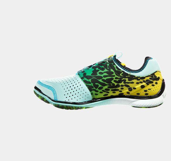 nowy autentyczny później wylot Women's UA Micro G® Toxic Six Running Shoes | Under Armour ...