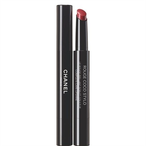 Chanel Rouge Coco Stylo Message 214 Makeup 2019 Makeup