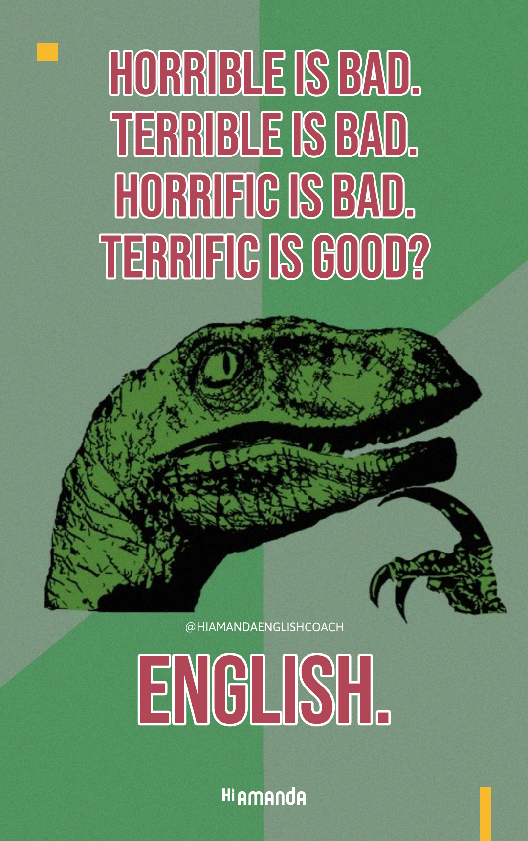 It S Easy They Said Ohhh English Lol