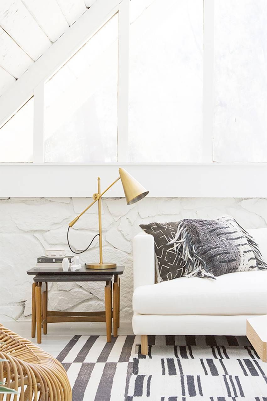 Steal These 8 First Home Decorating Ideas Asap Home Decor White