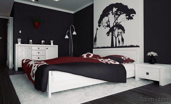 Photo of Un look Boho carino con questi concetti di carta da parati per camera da letto Boho – arredamento …