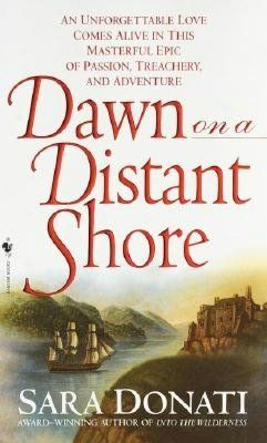 Dawn On A Distant Shore Wilderness Series 2 Paperback Books Audio Books Book Worth Reading
