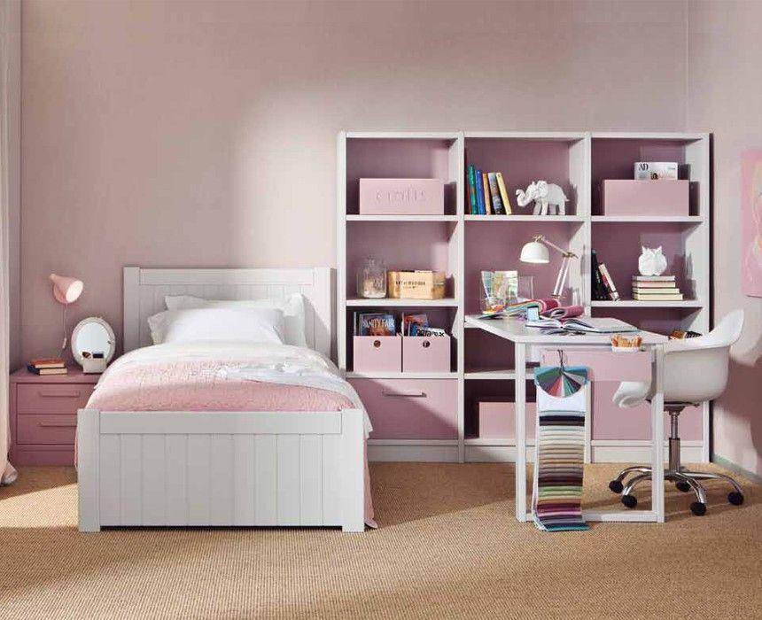 Dormitorio Juvenil Moderno 135 Juveniles Modernos En