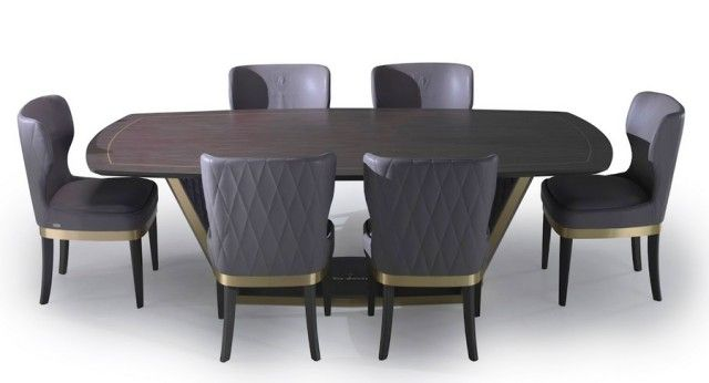 Fabulous Tonino Furniture Collection