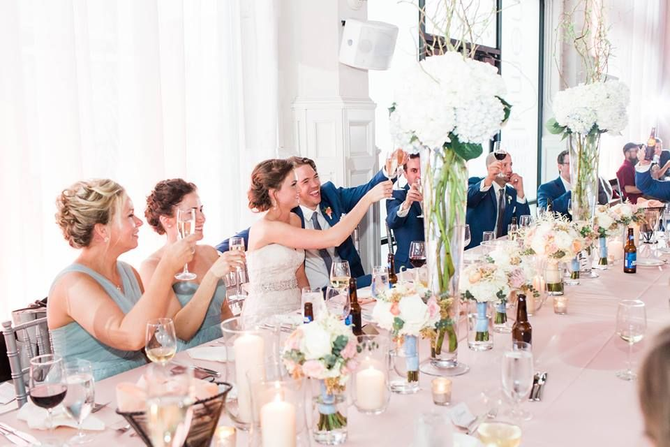 Cheers To Love Laughter And Happily Ever After LumenSTL Laura Ann Miller