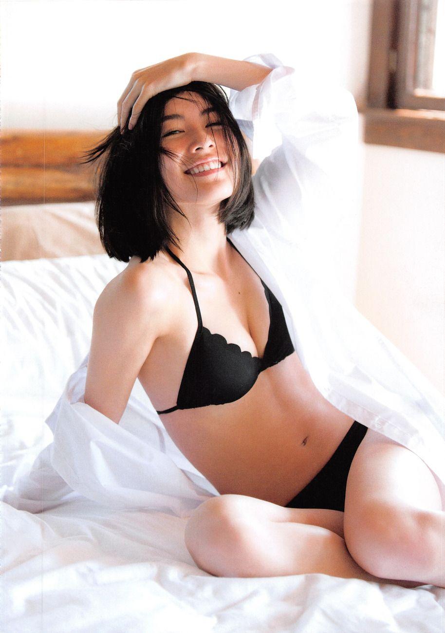 松井珠理奈 太陽