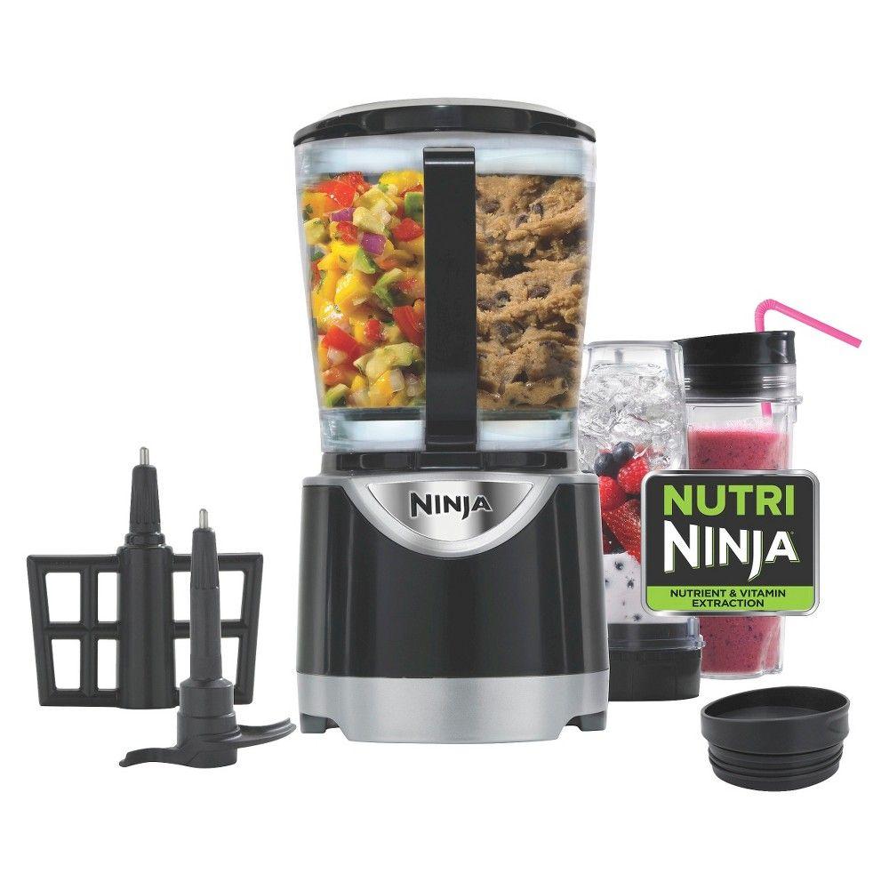 Ninja kitchen system pulse blender black ninja kitchen