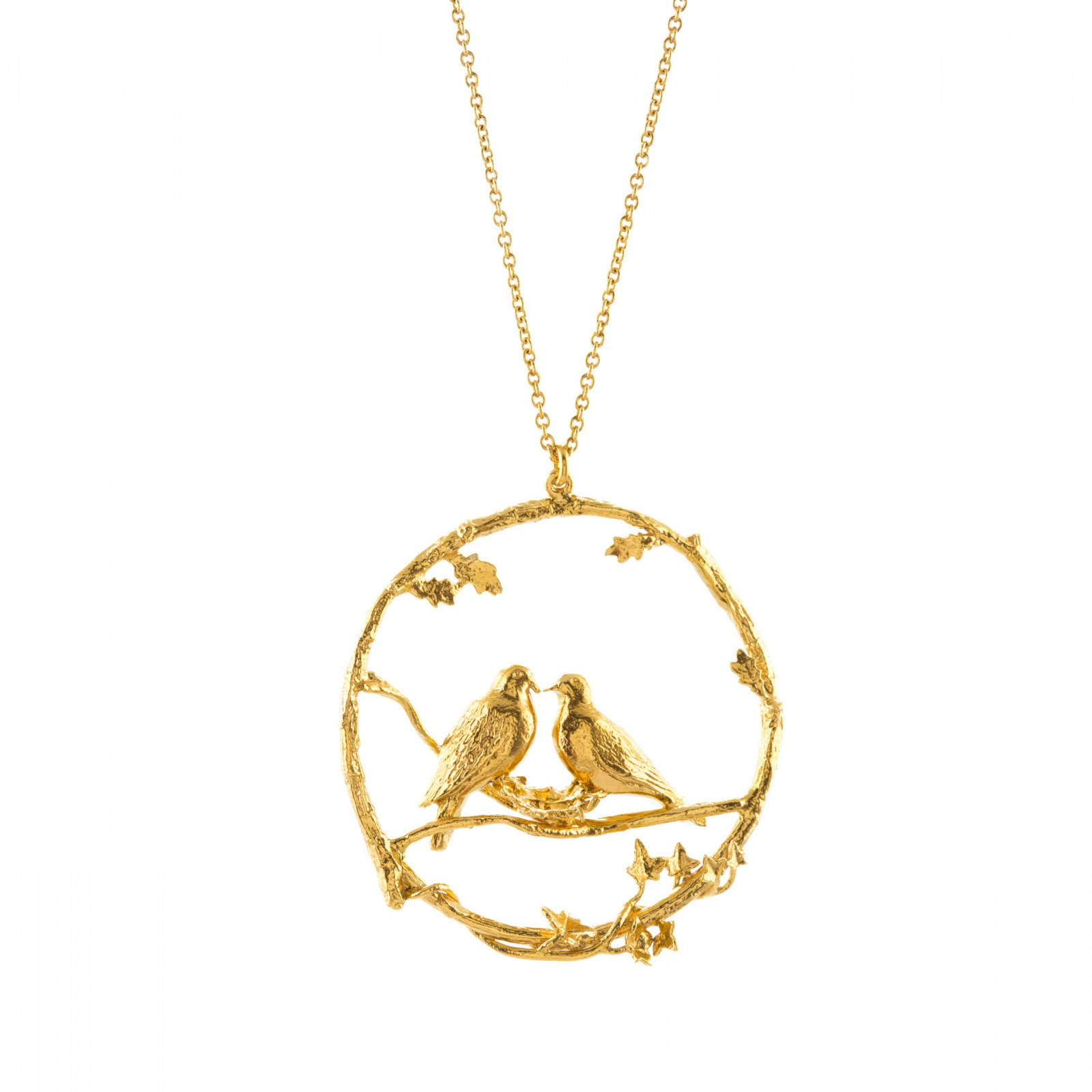 Turtle Dove Necklace Designs