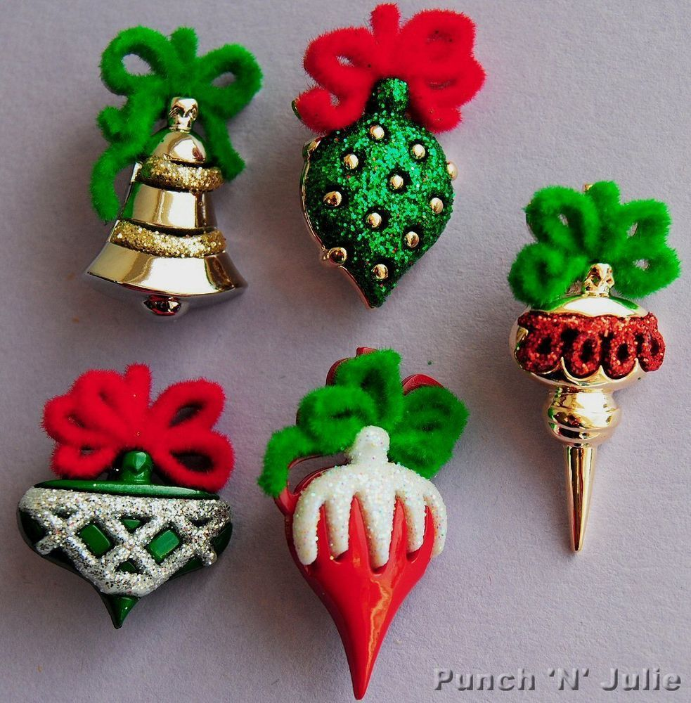 CHRISTMAS ORNAMENTS - Tree Baubles Decorations Novelty Dress It Up ...